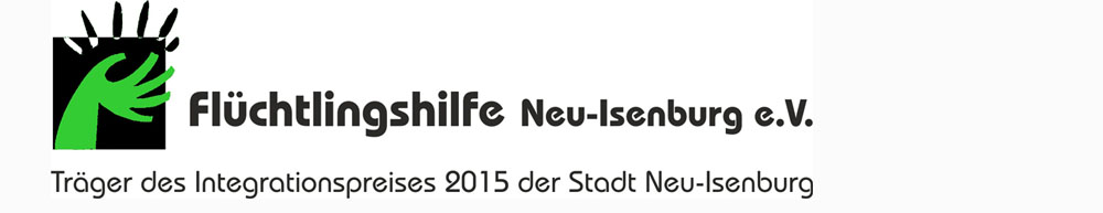 Flüchtlingshilfe Neu-Isenburg